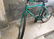 دراجة هوائية بسكليت جنط 26