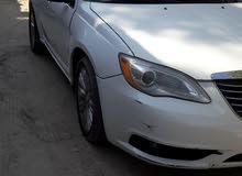 For sale Used Chrysler 200