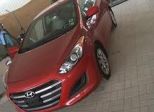 Hyundai Elantra (GT)