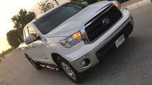 Toyota Tundra 2013 in Abu Dhabi - Used
