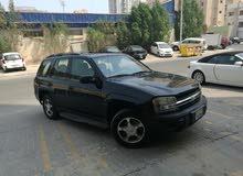130,000 - 139,999 km Chevrolet TrailBlazer 2008 for sale