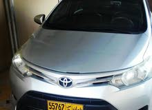 130,000 - 139,999 km Toyota Yaris 2014 for sale