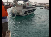 Motorboats in Jeddah is up for sale