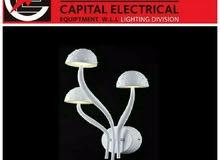Capital ELectrical Equipment WLL - Lighting Division Bahrain