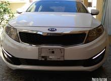 30,000 - 39,999 km Kia Optima 2014 for sale
