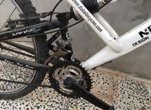 دراجة 26 مارشات ومصطوريات للبيع