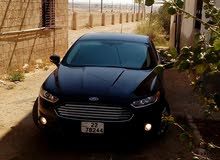Automatic Ford Fusion 2016