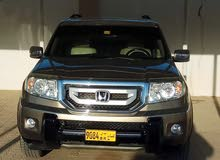 0 km Honda Pilot 2010 for sale