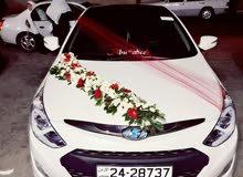 2014 Hyundai Sonata for sale in Amman