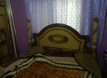 غرفه نوم خشب بلوط