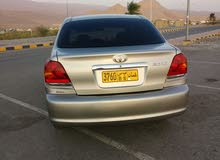 Toyota Echo 2004 For sale - Gold color