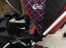 للبيع ماركة Camrio Baby