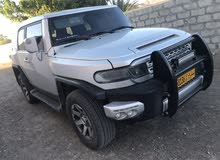 Automatic Toyota 2008 for sale - Used - Ibra city
