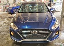 Hyundai Sonata made in 2019 for sale