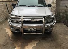 Available for sale!  km mileage Chevrolet TrailBlazer 2004