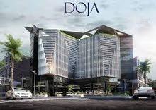 قلب العاصمة الادارية مع انطلاق أول مشروع على الإطلاق أورورا بمنطقة وسط البلد