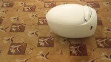 مرحاض معلق كما موضح بالصور