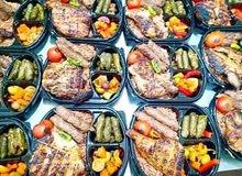 وجبات الخير في رمضان
