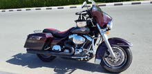 Ras Al Khaimah - Harley Davidson motorbike made in 2006 for sale