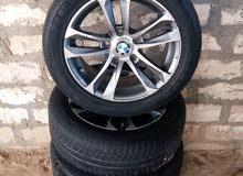 ديسكوات BMW