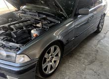 0 km mileage BMW 325 for sale