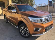 2017 Used Nissan Navara for sale