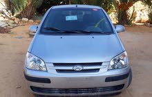 Available for sale! 90,000 - 99,999 km mileage Hyundai Getz 2007