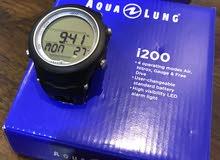 كمبيوتر غوص Aqua Lung i200