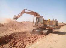 الأخوة العرب لأعمال الحفر والردم واستصلاح الاراضى
