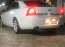 Chevrolet Caprice 2014 - Abu Dhabi