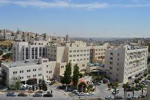 للعلاج بالخارج - وكلاء مستشفى الإستقلال الأردني في السودان