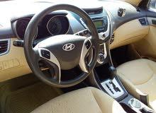Automatic Hyundai 2013 for sale - Used - Basra city