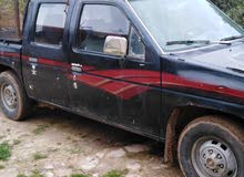 Manual Nissan 1995 for sale - Used - Mafraq city