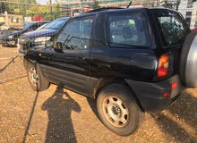 1998 Toyota RAV 4 for sale in Al-Khums