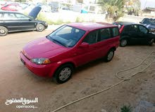 2003 Used HR-V with Manual transmission is available for sale