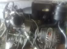 محرك بي ام دبل فنس 30