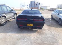 Used condition Dodge Challenger 2015 with 60,000 - 69,999 km mileage