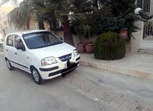 Manual Hyundai 2005 for sale - Used - Amman city