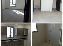للايجار شقة  تشطيب مميز  و كبيره في الرميثية   3غرف منهم ماستر