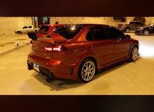 للبيع موستبيشي لانسر GT 2009