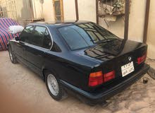 1994 BMW 525 for sale in Basra