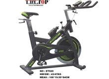 Spining Bike life top