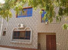 منزل للبيع موقع متميز فنجاء خلف محطة شل قرب جميع الخدمات