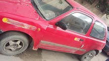 Nissan Micra 2000 - Tripoli