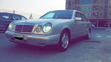Used Mercedes Benz E 400 for sale in Central Governorate