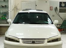 For sale 1999 White Camry