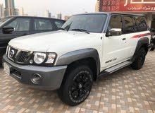 Nissan Safari car for sale 2018 in Kuwait City city