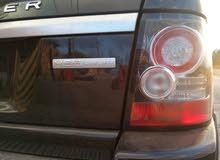 Range Rover Sport luxury-Collection