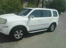 For sale 2011 White Pilot