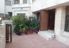 Ground Floor  apartment for sale with 3 Bedrooms rooms - Amman city 7th Circle